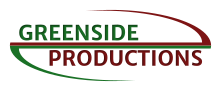 Greenside Productions Logo